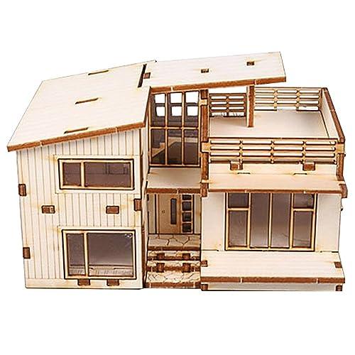 Model House: Amazon.com on