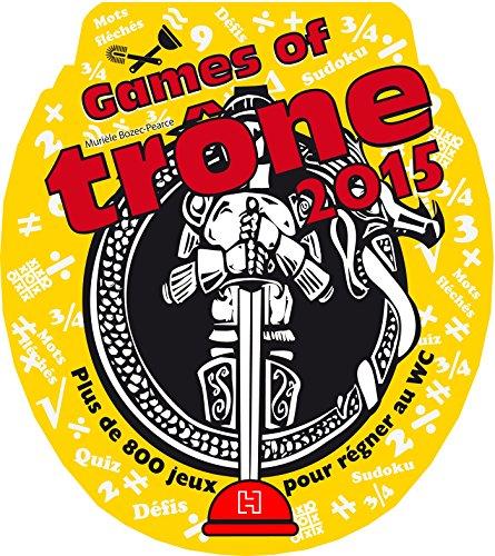 Games of trône 2015