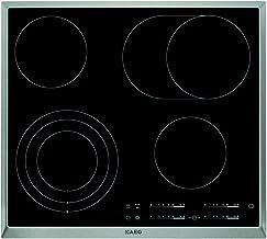 AEG HK654070XB - Control táctil eléctrico, color negro