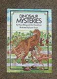 Dinosaur Mysteries (Bronto Books)