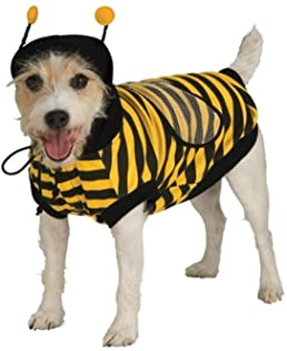 Rubie's Bumble Bee Pet Costume, X-Large