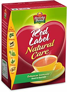 red label natural care
