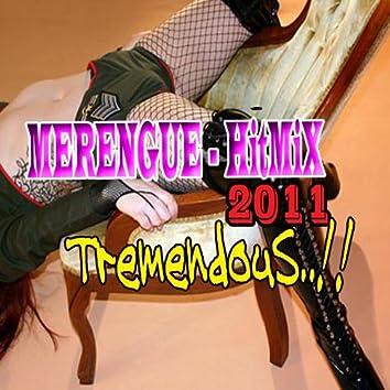 Merengue HitMix 2011
