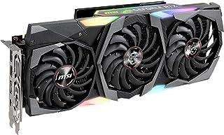 MSI GeForce RTX 2080 Ti 11 GB Gaming Z Trio Boost Tarjeta gráfica