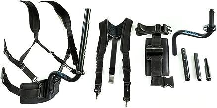 FLYCAM Body Pod for Flycam 5000, 3000, Nano & DSLR Nano (FLCM-BP) Comfortable Body Support Mount for Handheld Camera Steadycam Stabilizers