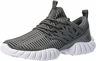 Men's Cross Trainer Shoes Lightweight Sport Walking Sneakers