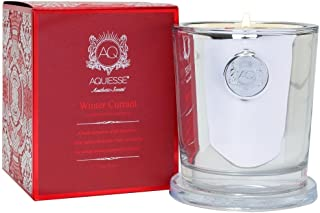 Aquiesse Holiday Candle - Winter Currant - 11oz