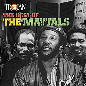 The Best of The Maytals