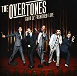 Songtexte von The Overtones - Good Ol' Fashioned Love