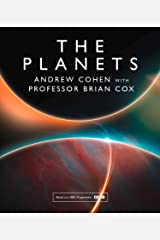 The Planets: A Sunday Times Bestseller Kindle Edition