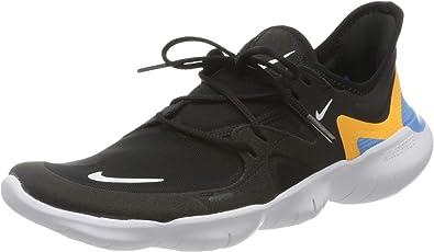 Nike Free RN 5.0, Chaussure de Course sur Route Homme : Amazon.fr ...