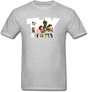 UNNIK Men's Toy Story 4 T-Shirt