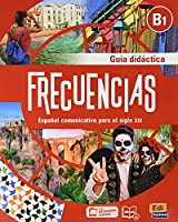 Frecuencias: Level B1: Tutor Book: Includes free access to ELETeca