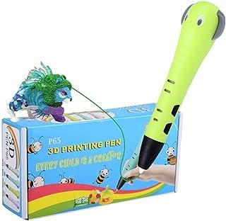REES52 Metal Pen (Green, Pack of 1) For 3D Printer