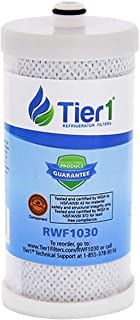 Tier1 Replacement for Frigidaire WF1CB PureSource, WFCB, RG100, WF284, NGR2000, Kenmore 469906, 469910 Refrigerator Water Filter