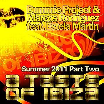 A Taste of Ibiza (Summer 2011, Pt. 2)
