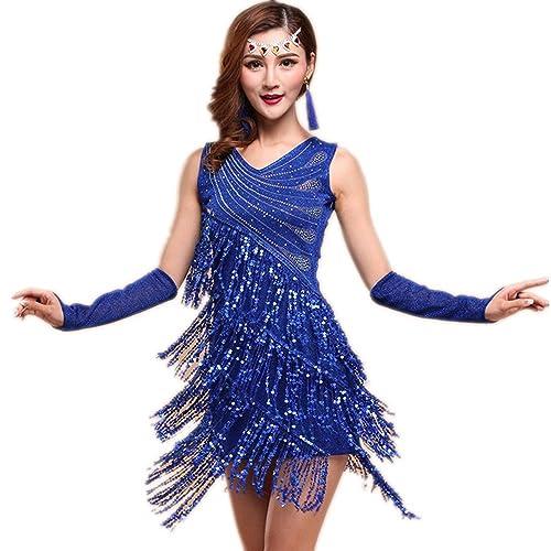 Samba Dress: Amazon com