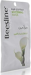 Beesline Express Eye Contour Whitening Mask, 25 ml