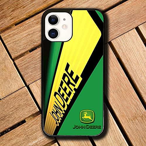WSSBK Cover iPhone 6/Cover iPhone 6S Custodia Morbida per Telefono in Silicone Nero Jo-HN D-EER-E 1- S-369