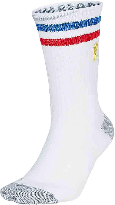 Nike Men's Elite Kyrie Crew Socks 1 Pair