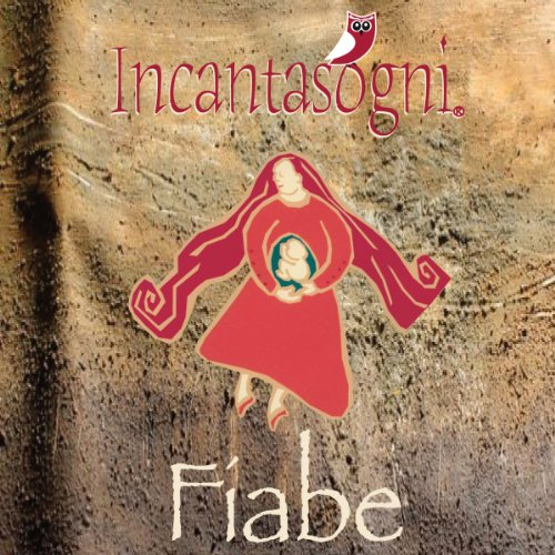 Fiabe [Tales] audiobook cover art