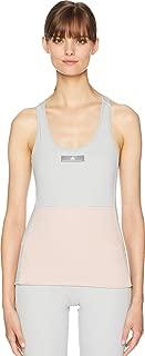 adidas by Stella McCartney Womens Yoga Comfort Tank CZ1781
