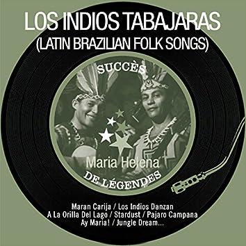 Maria Helena (Latin Brazilian Folk Songs)