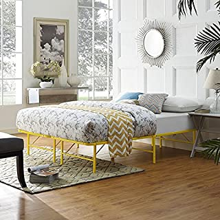 Best yellow bed frame Reviews