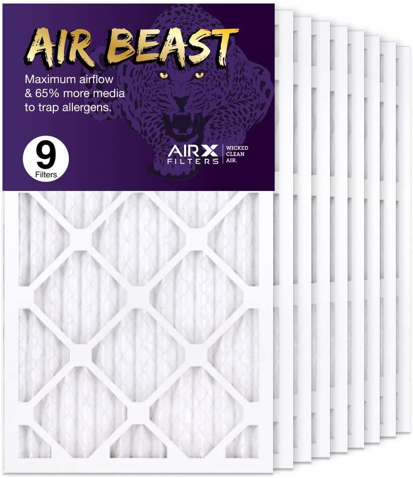 AIRx Filters 14x24x1 Max 45% OFF Air OFFicial Filter MERV AC HVAC 11 Furnace Pleated