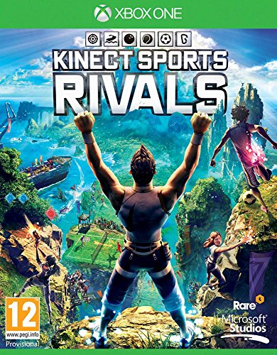 Kinect Sports Rivals - Game Of The Year