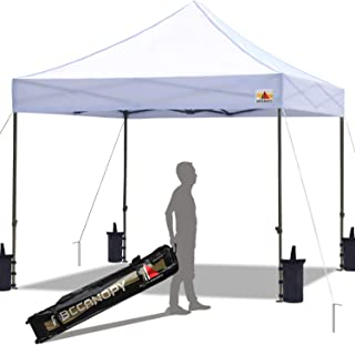 Best canopy tent with sides Reviews