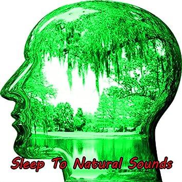 Sleep To Natural Sounds