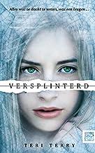 Versplinterd (Slated Book 3)