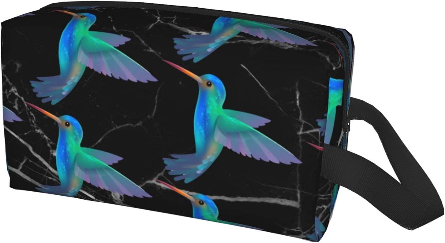 favorite New Free Shipping HUMMINGBIRD Makeup Bag Cosmetic Toiletry Mak Bags Travel