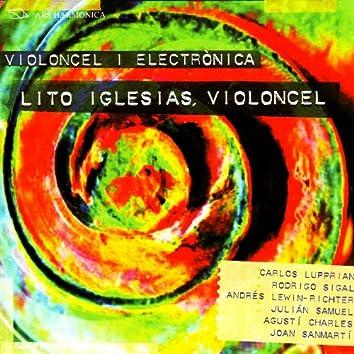 Violoncello & Electronics