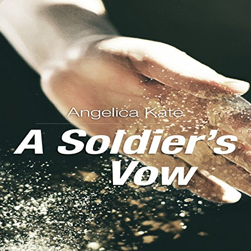 A Soldier's Vow audiobook cover art