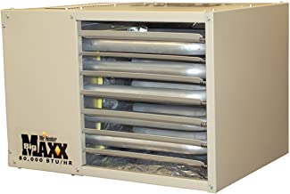 Mr. Heater F260560 Big Maxx MHU80NG Natural Gas Unit Heater