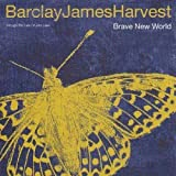 Brave New World Original recording reissued, Original recording remastered edition by Barclay James Harvest (2002) Audio CD