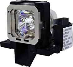 Lutema Economy for JVC DLA-X70 Projector Lamp with Housing