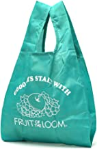 [フルーツオブザルーム]FRUIT OF THE LOOM 2WAY SHOP BAG エコバッグ 14847400