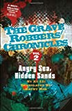 Angry Sea, Hidden Sands (Grave Robbers' Chronicles)