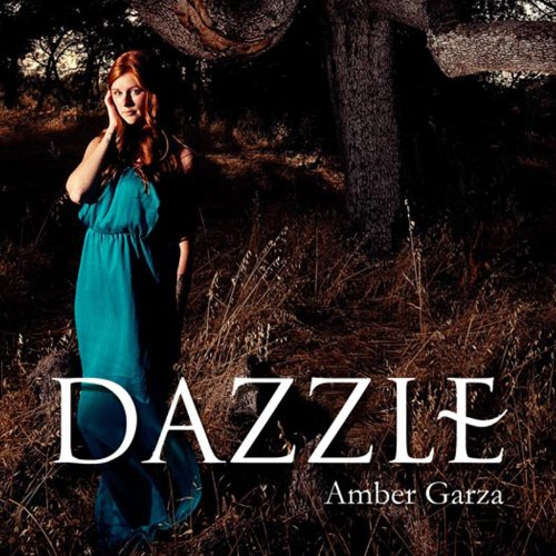 Dazzle audiobook cover art