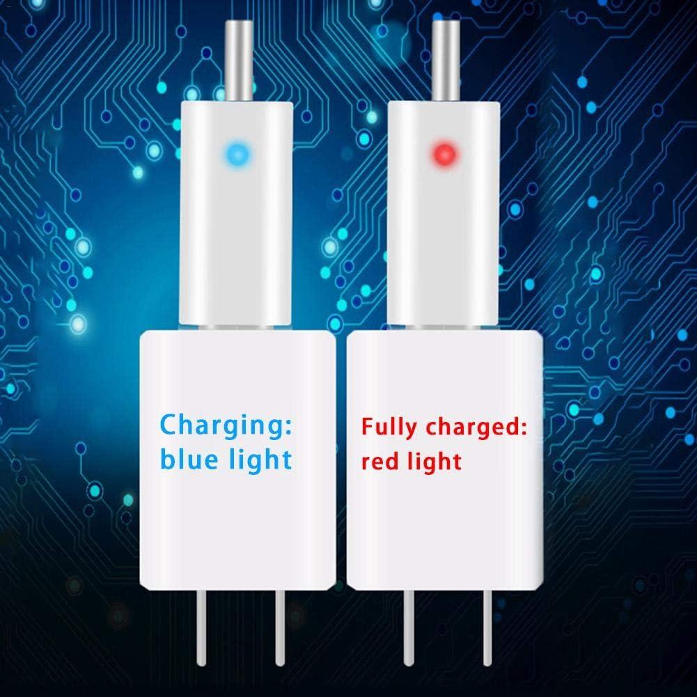 umfassen USB Ladeger/ät Lithium Batterien Batterien Set USB Wiederaufladbar Angeln Zubeh/ör greatdaily Angeln Float Akku