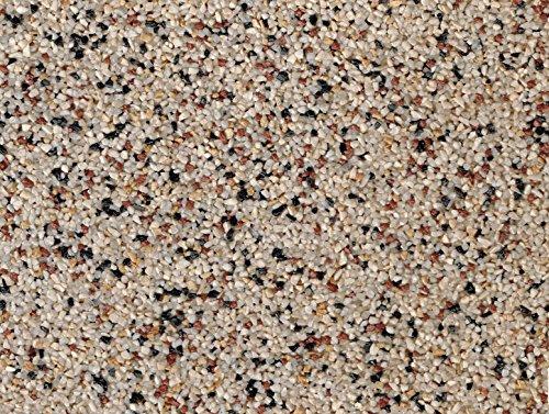 Buntsteinputz Mosaikputz Natursteinputz ca. 2 mm 5 kg (ISO 11 B) deutscher Hersteller