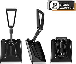 Best folding shovels for snow Reviews