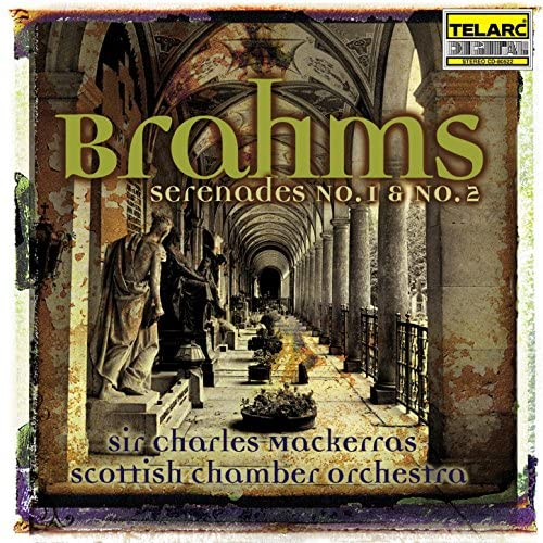 Sir Charles Mackerras & Scottish Chamber Orchestra