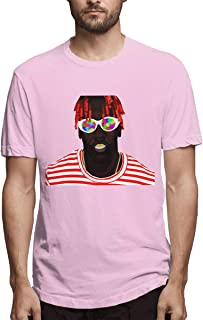 KOTHER Shirt for Man T Shirt Short Sleeve Fashion Casual Tee Comfortable Wearing