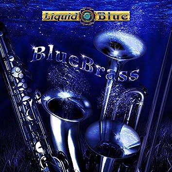 Blue Brass