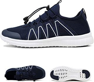KEESKY Quick Dry Mesh Water Shoes for Men and Women
