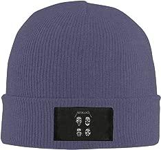 Metallica Beanie Hat Cool Beanie Winter 2016 Woolen Cap Touques Hat
